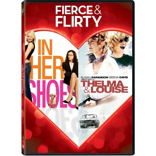 Thelma & Louise / In Her Shoes (Widescreen)