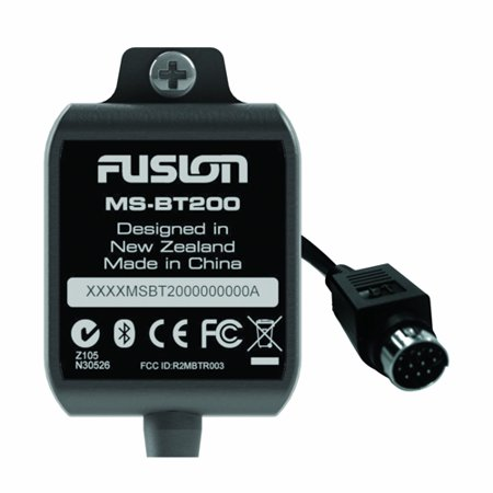 FUSION MS-BT200 Bluetooth Dongle FUSION MS-BT200 Bluetooth Dongle for RA205 and IP700i