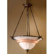 Roma Hanging Light (Gold)