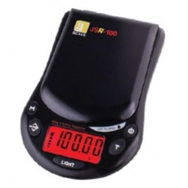 My Weigh SCJSR100 Pocket Design Portable Scale