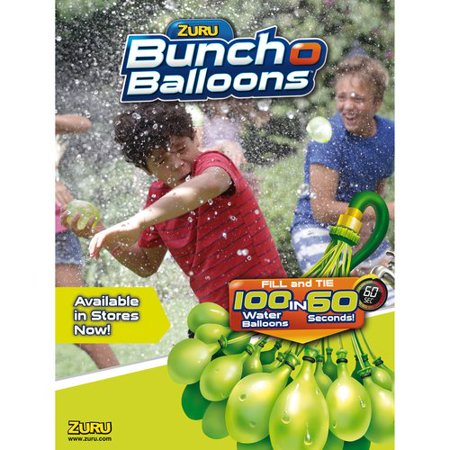Bunch O Balloons  Single Stem Pack