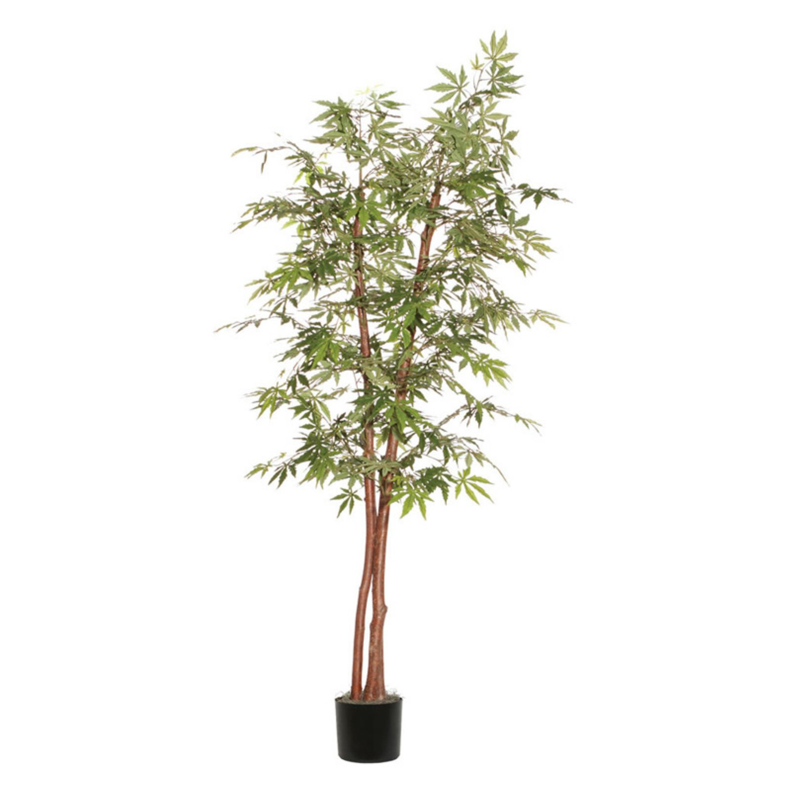 Vickerman Artificial Japanese Maple Deluxe Silk Tree