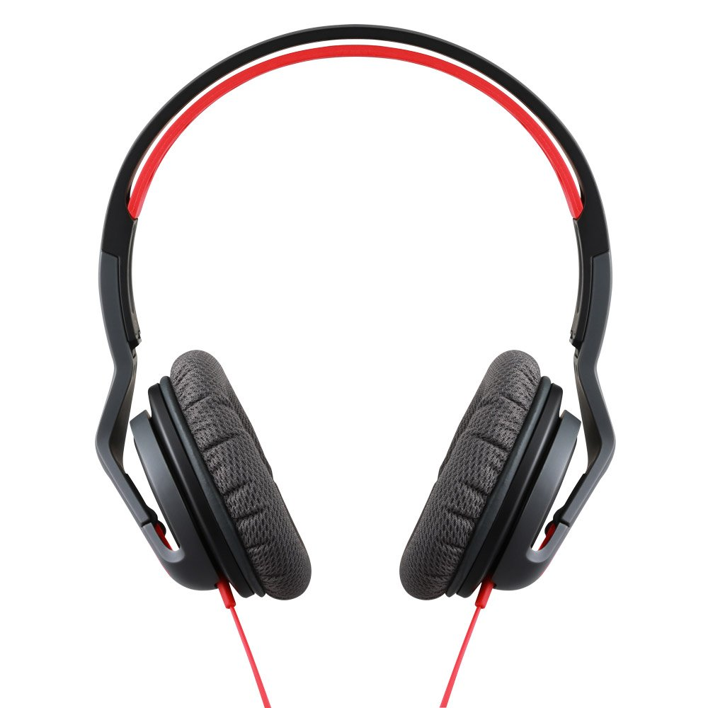Soul Transform Superior-Active-Performance On-Ear Headphones