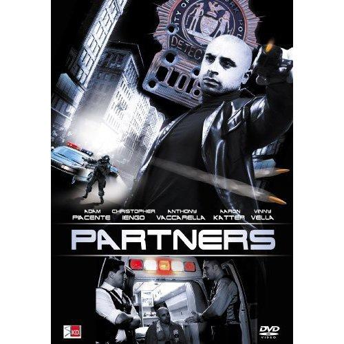 Partners (Widescreen)