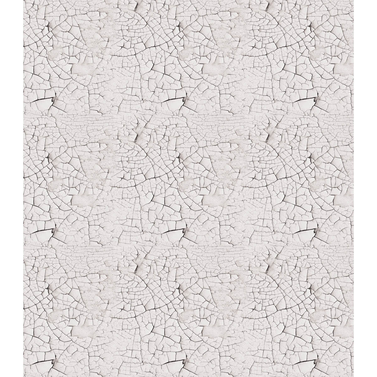 "Craft Consortium Decoupage Papers, 13.75"" x 15.75"", 3pk, White Crack Texture"