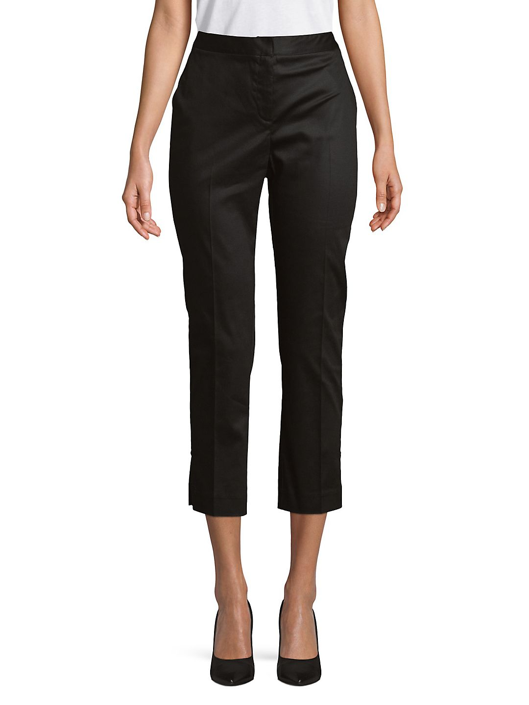 Ibiza Slim-Fit Dress Pants