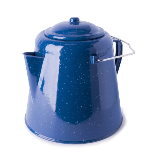 Stansport Coffee Pot, 20 Cup
