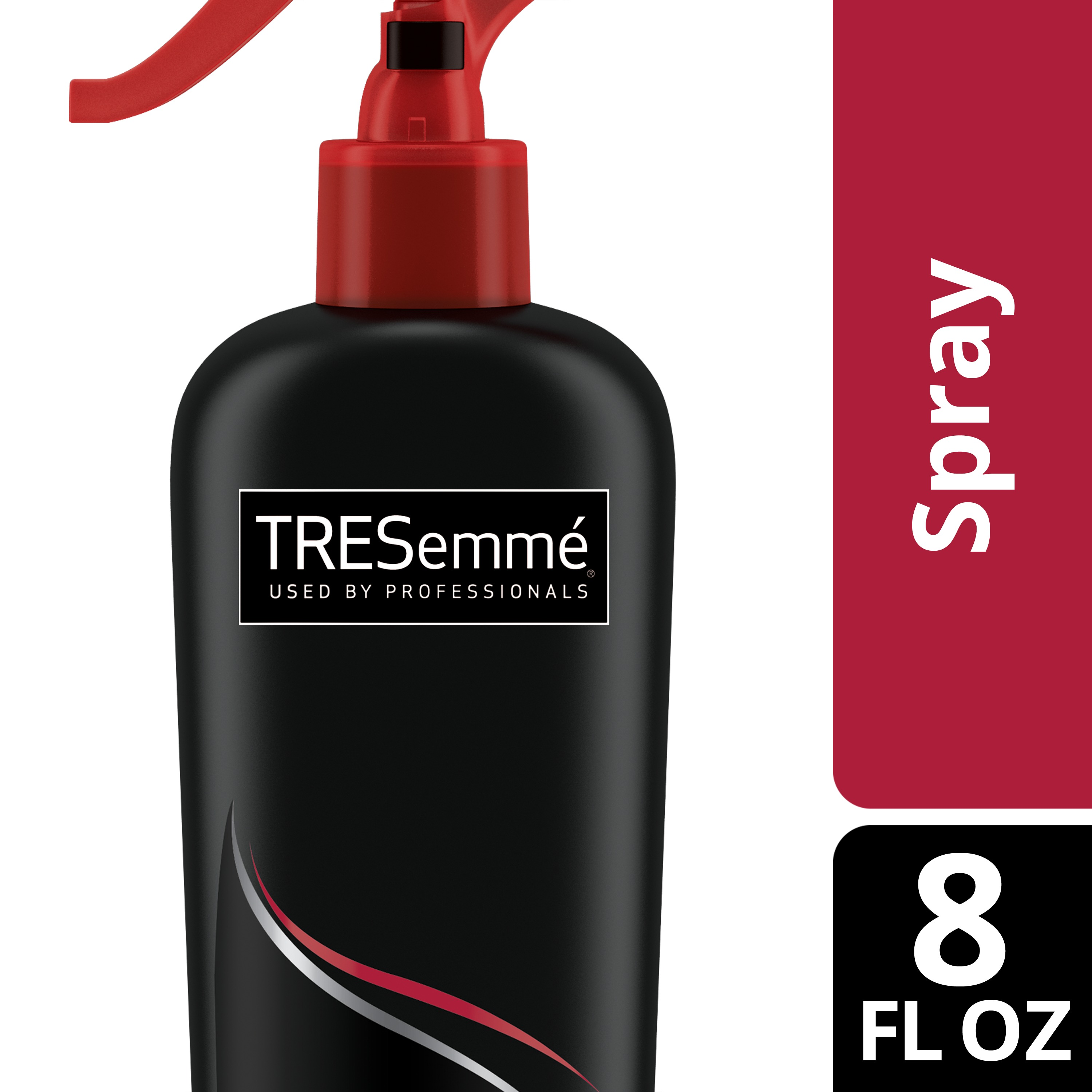TRESemmé Thermal Creations Heat Tamer Spray, 8 Oz