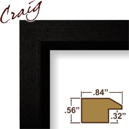 24x24 Picture/Poster Frame, Wood Grain Finish, 0 825