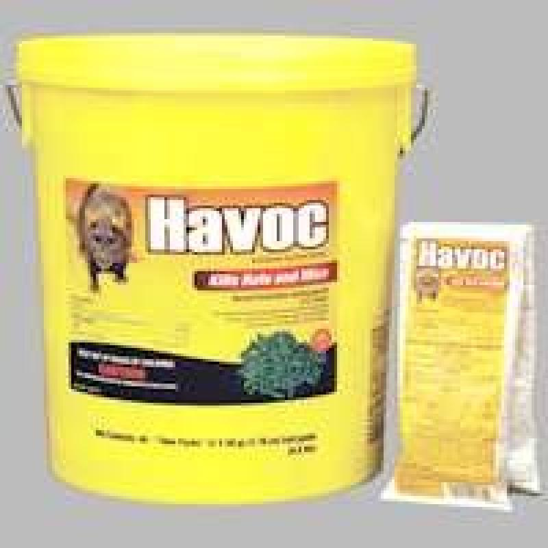 Review Havoc Rat & Mouse Bait Before Too Late
