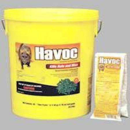 Havoc Rat & Mouse Bait