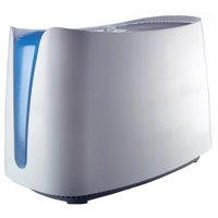 Honeywell Cool Moisture Germ-Free Humidifier HCM-350, White