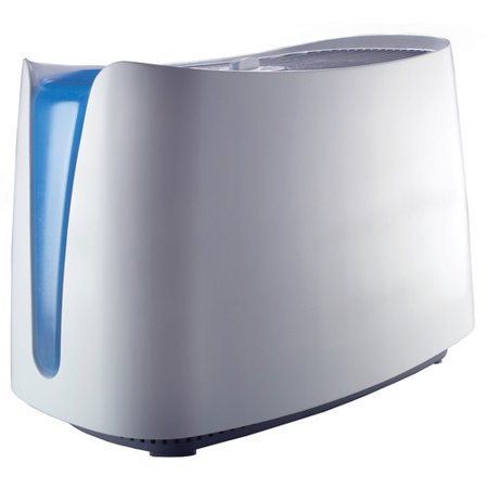 Honeywell Cool Moisture Germ-Free Humidifier HCM-350, White ()