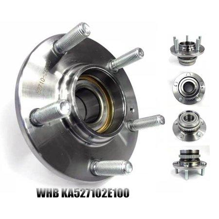 Brand New REAR Wheel Hub Bearing FOR 05-16 KIA SPORTAGE 05-08 Hyundai