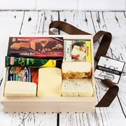 German Classics Gourmet Gift Basket (4.5 lbs of Deliciousness)