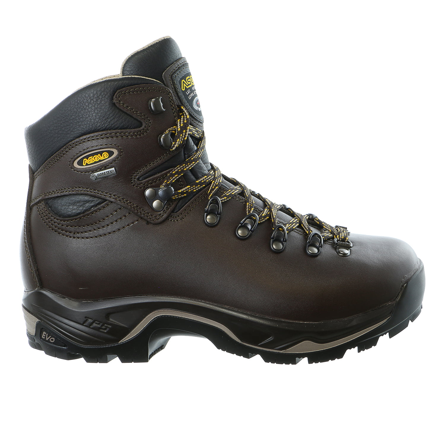 Asolo TPS 520 GV EVO MM GTX Lace Up Hilking Boot Shoe Mens by Asolo