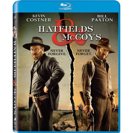 Hatfields and McCoys (Blu-ray)