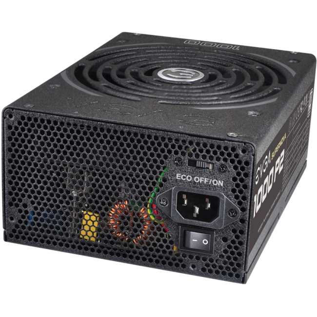 EVGA SuperNOVA 1000 P2 80Plus Platinum Certified Modular Power Supply