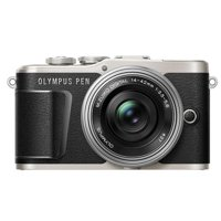 Olympus PEN E-PL9 Mirrorless Micro Four Thirds Digital Camera with 14-42mm Lens
