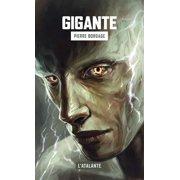 Gigante - eBook