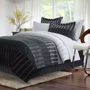 Ombre Stripe 8-piece Bed-In-Bag