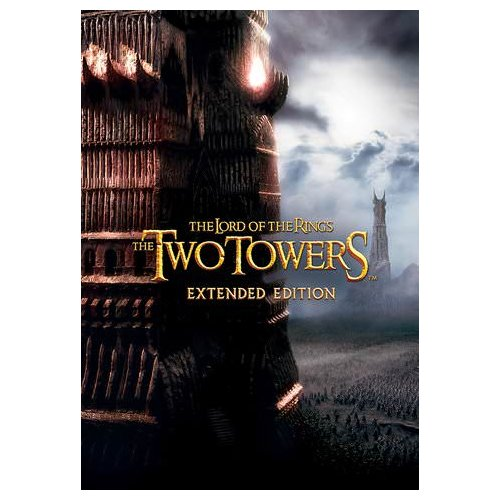 The Lord of the Rings: The Two Towers (Extended Edition) (2003)