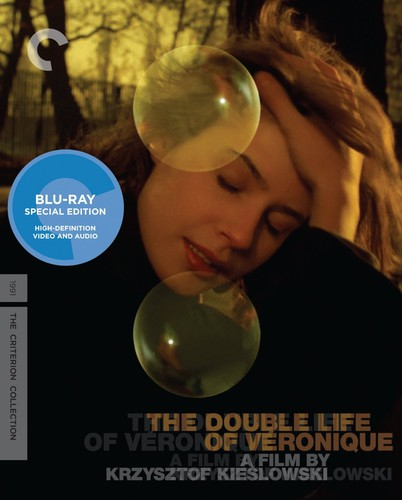 The Double Life of Véronique (Criterion Collection) (Blu-ray)