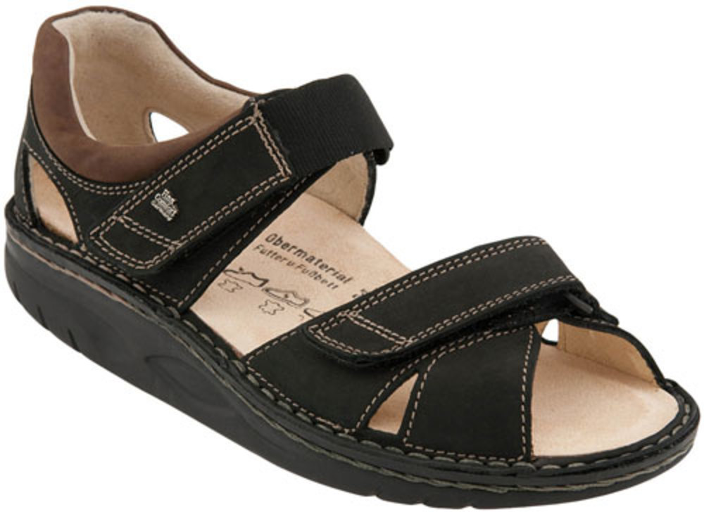 Finn Comfort Men Samara Sandals by Kanner
