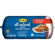 Butterball All Natural Fresh Ground Turkey 48 oz. Chub