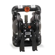 ARO 650736-100 Double Diaphragm Pump, Air Operated, 1 In.