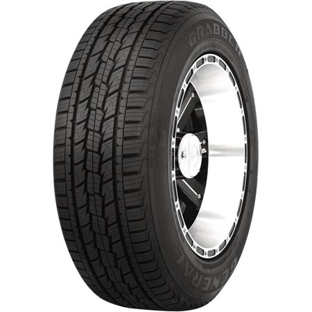 General Grabber Hts Light Truck And Suv Tire 255 65r17