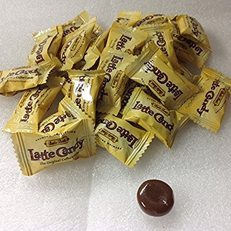 Bali's Best Latte Candy bulk 2.2lb/1kg](Bulk Halloween Candy For Sale)