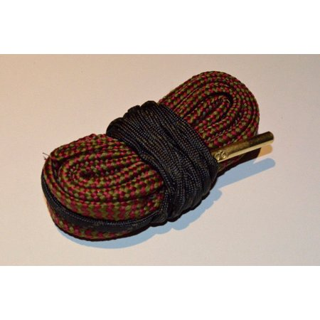 Hunting Bore Snake For 6mm /.243 Cal Gun Cleaning Boresnake 244 .243 240