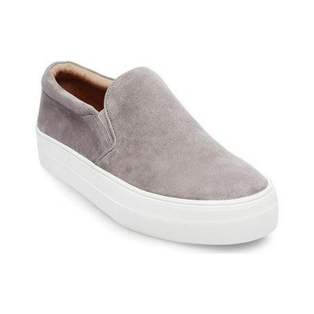 Steve Madden Women's Gills Sneakers (Steve Madden Leather High Tops)