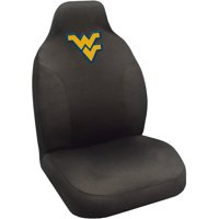 West Virginia University Seat Covers
