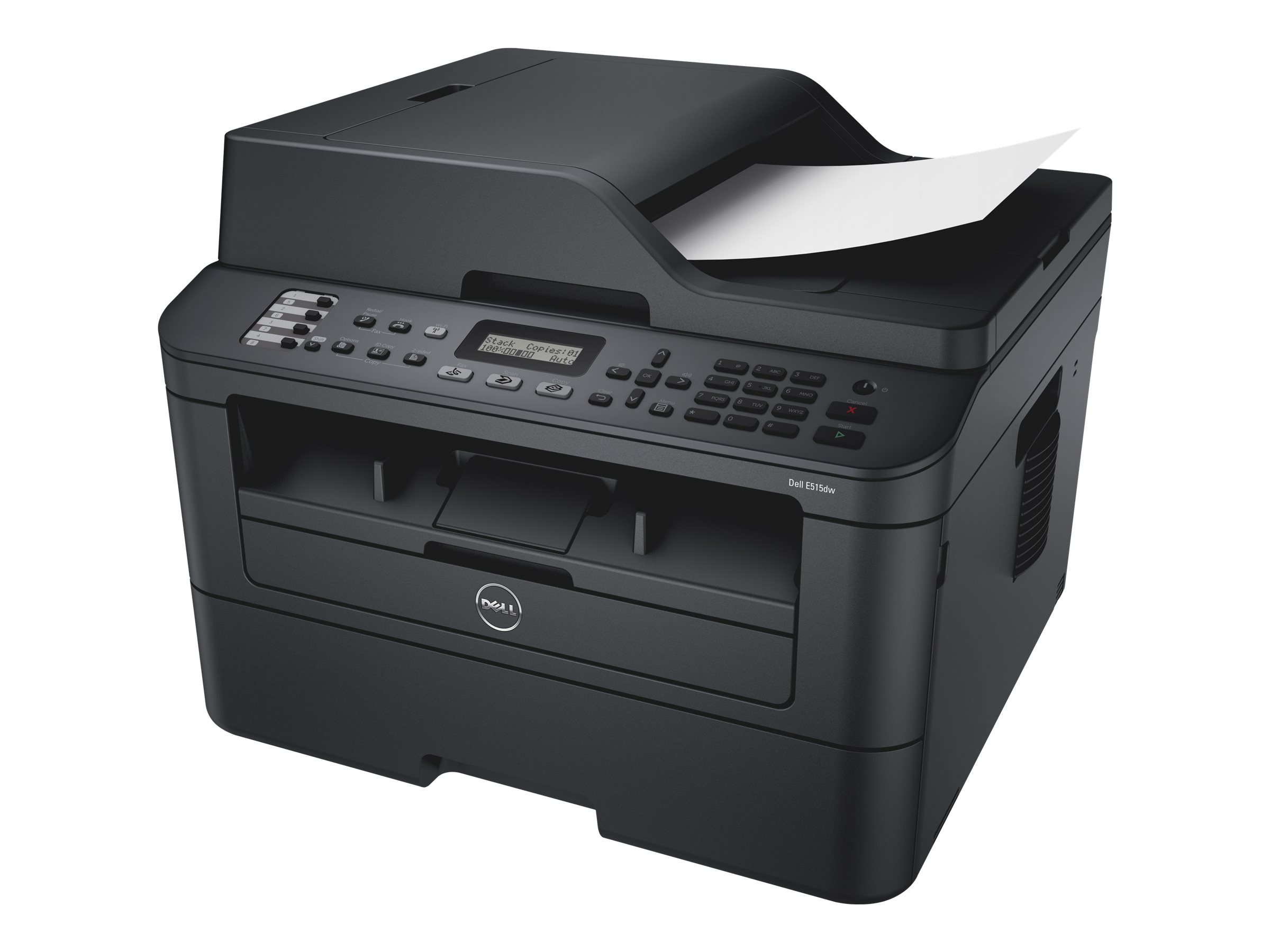 E515DN MONO LASER 27PPM 2400 X 600 DPI A4 USB DUPL   Walmart.com