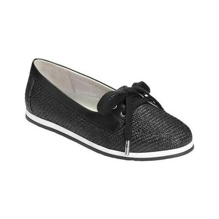 Aerosoles Ladies Shoes - Women's Aerosoles Smart Start Boat Shoe