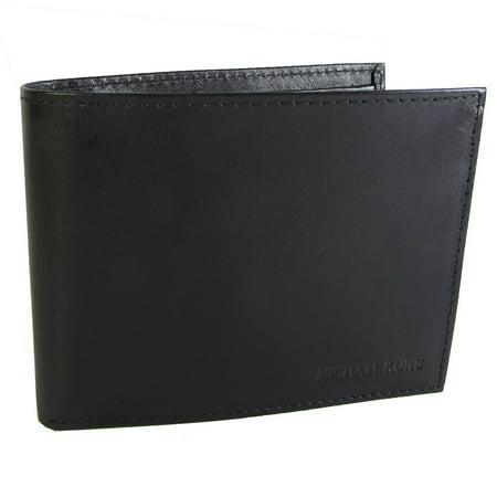 bf968fb01f57 Michael Kors - Mens 2930326 Passcase Wallet