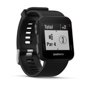 Garmin Approach s10 - Black GPS-Enabled Golf Watch