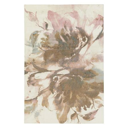 (Artistic Weavers Madeline Rosey 8' x 10' Rectangular Area Rug)