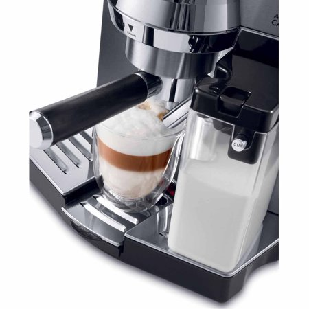 Delonghi Coffee Maker Sam S Club : De Longhi EC860 Espresso Maker - Best Espresso Machines