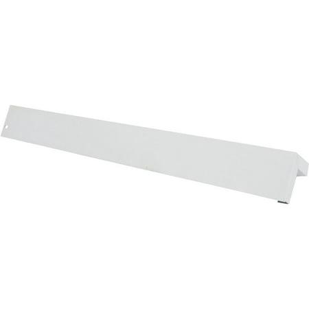 Amerimax Home Products 3 8x9 Aluminum Side Corner 61025