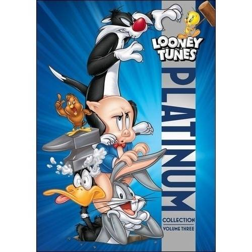 Looney Tunes: The Platinum Collection - Volume Three (Full Frame)