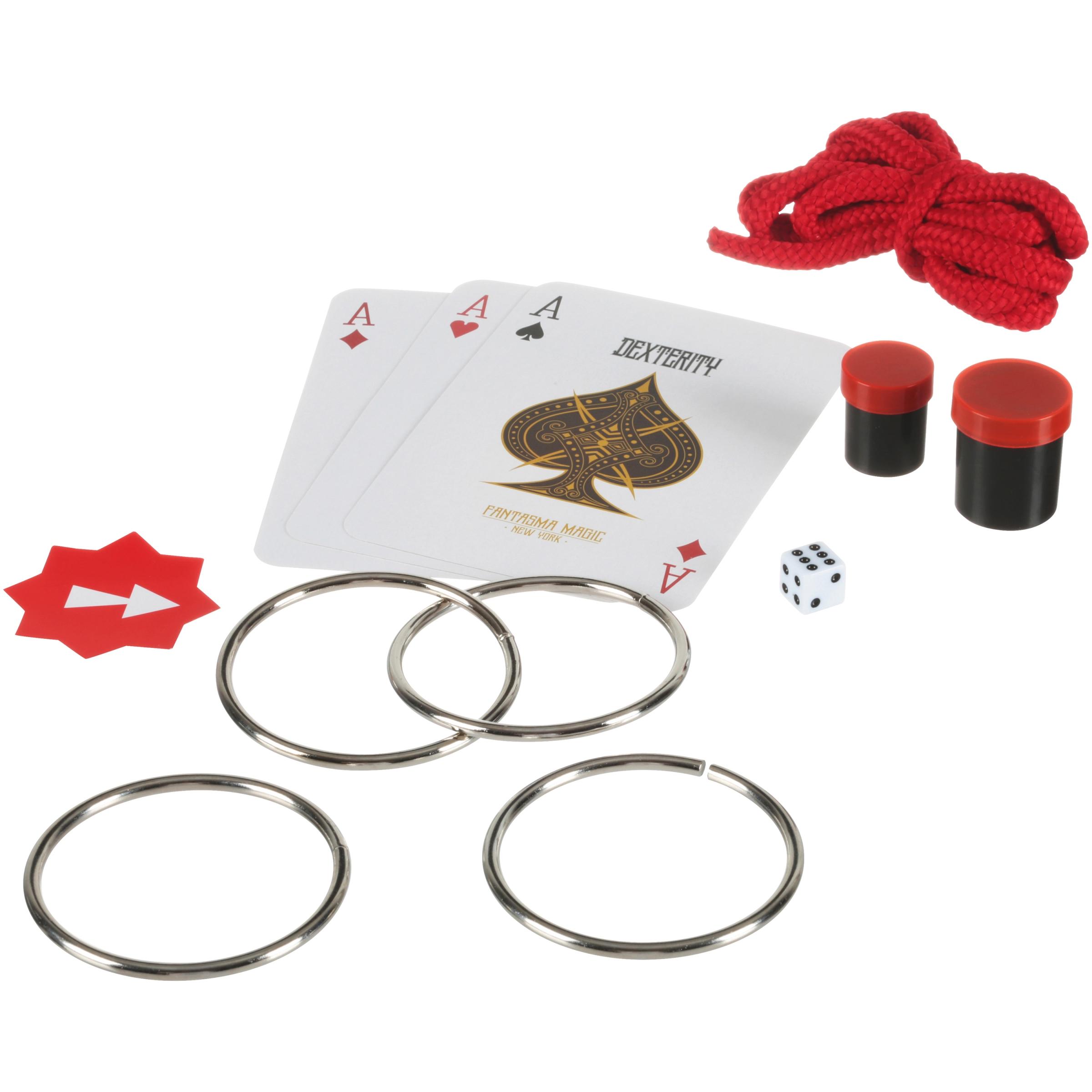 Fantasma Magic® Classic Magic Kit 11 pc Box