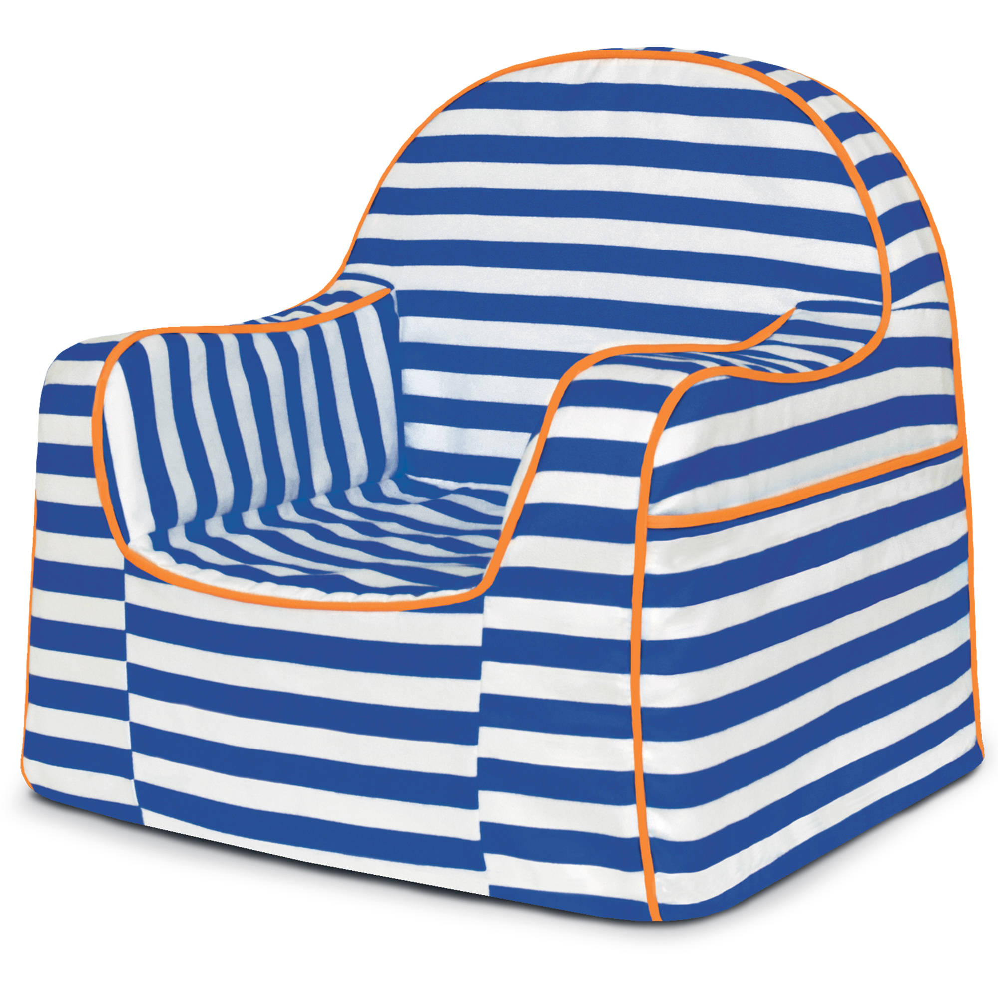 P'kolino Little Reader Chair, Multiple Colors