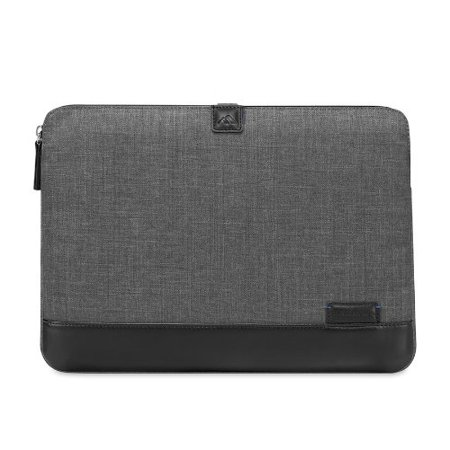 Brenthaven Collins Sleeve V2 11in - Charcoal