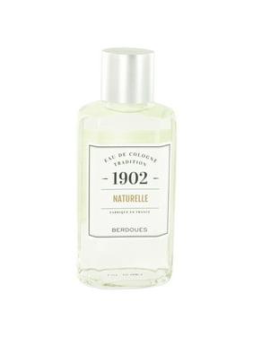 1902 Natural by Berdoues Eau De Cologne (Unisex) 8.3 oz