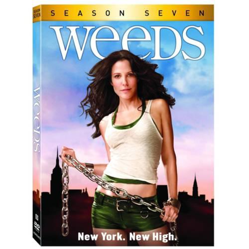 WEEDS-SEASON 7 (DVD) (WS/ENG/ENG SUB/SPAN SUB/ENG SDH/2.0 DD/5.1 DD)