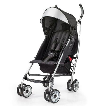 Summer Infant 3D Lite Convenience Stroller -