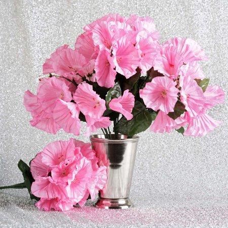 balsacircle 168 silk petunia flowers for wedding party centerpieces. Black Bedroom Furniture Sets. Home Design Ideas
